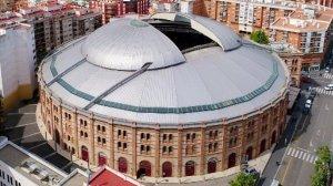 La Tarraco Arena Plaça, lloc on es farà la macrofesta de cap d'any a Tarragona