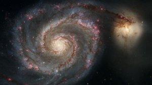 La Vía Láctea y la galáxia de la Gran Nube de Magallanes colisionarán en 2.000 millones de años