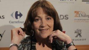L'actriu Carmen Maura acusa els catalans de «malgastar» els diners que reben de l'Estat espanyol