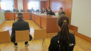 L'acusat de l'atropellament mortal a un vianant diu que va fugir per por a Castelló