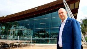 L'alcalde de la Ràpita, Josep Caparrós, no té cap notificació judicial