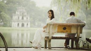 Las discusiones de pareja es algo muy normal dentro de una relación.