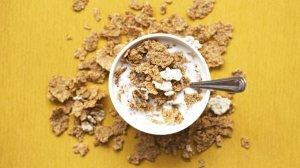 Las mejores marcas de cereales para toda la família.
