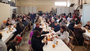L'esmorzar de la quinzena edició de la Festa de l'Oli es realitzarà a la cooperativa
