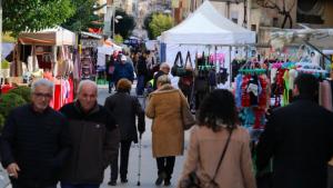 L'Espluga de Francolí viurà els propers dies 25, 26 i 27 de gener una nova edició de la Fira de Sant Vicenç.