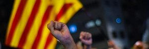 L'Esquerra Independentista al Camp de Tarragona ha estat present des de fa molts anys.