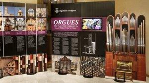 L'exposició es podrà visitar fins al 27 de gener.