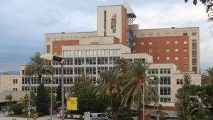 L'Hospital Joan XXIII de Tarragona