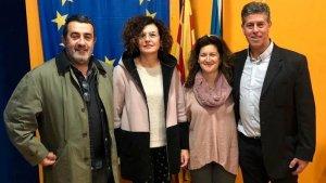 Lluís Abella nou alcaldable del PDeCat i Junts per Cambrils a les eleccions municipals