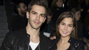 Los actores Natalia Sánchez y Marc Clotet esperan su primer hijo