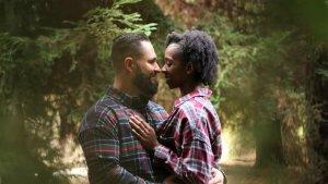 Los juegos eróticos en pareja reavivan la pasión dentro de la relación.