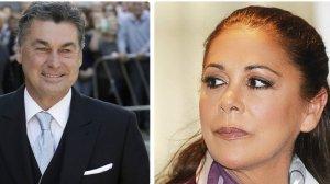 Los Rivera insisten en que Isabel Pantoja devuelva parte de la herencia que les corresponde