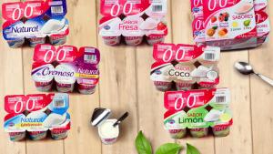Los yogures Mercadona (Hacendado) son una de las mejores marcas de España según la OCU.