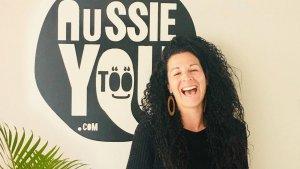 Marta Caparrós va marxar a Austràlia i ara té una empresa exitosa