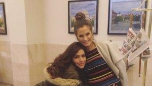 Miriam y Verdeliss siguen siendo amigas fuera de la casa