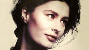 Natasia Urbano va arribar a ser una reconeguda model als anys 80