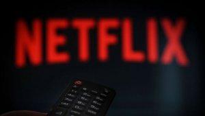 Netflix, una de les plataformes de moda