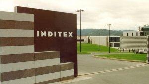 Nueva plataforma logística de Inditex