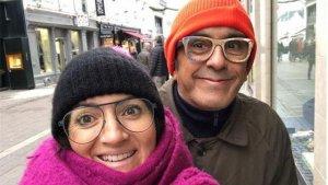 Sílvia Abril i Andreu Buenafuente seran els encarregats de presentar els Goya el proper 2 de febrer a Sevilla