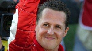 Sus amigos y familiares confían en la recuperación de Michael Schumacher