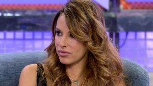 Techi ha confesado que estaba embarazada de Omar Montes