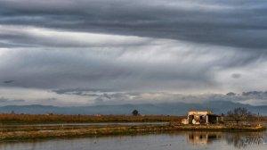Tot i que farà un matí força clar, per la tarda tornaran algunes nuvolades espesses
