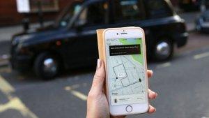 Uber i Cabify demanen firmes per aturar el nou decret de la Generalitat