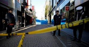 Un atropello masivo «terrorista» deja 9 heridos en el centro de Tokio