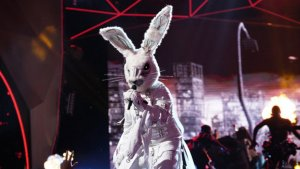 Una actuación en el talent show 'The Masked Singer'