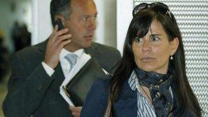 Victoria Álvarez estaria meditant presentar-se a les eleccions de Barcelona