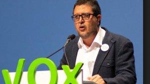 Vox no quiere pactar medidas que formen un conjunto con Europa