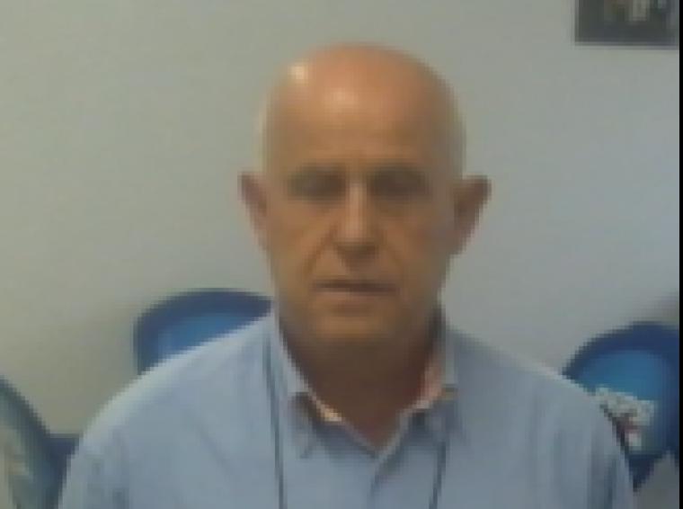 Antonio Sánchez Ruiz