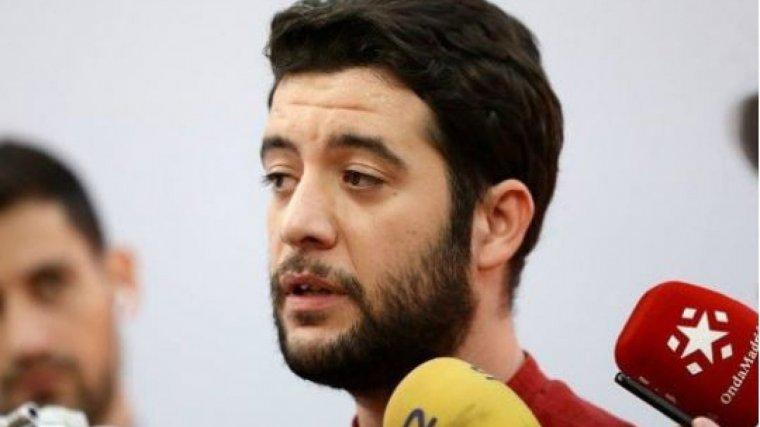 César Zafra ha asegurado desde Madrid que Cs no pactará con partidos antieuropeístas