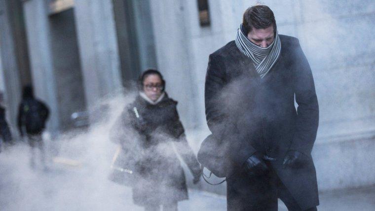 La setmana que ve podríem tenir la primera fredorada de l'hivern
