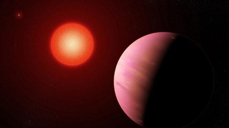 El nou planeta habitable es troba a 226 anys llum