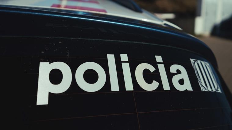 Els Mossos d'Esquadra s'han fet càrrec de la investigació del crim