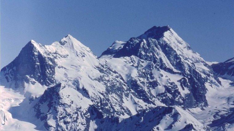 Els muntanyistes han mort als Andes, a causa d'una allau