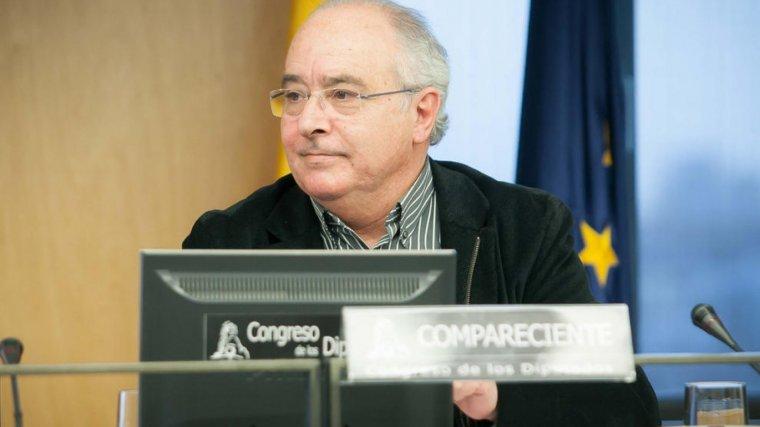 Josep Bargalló, Conseller d'Educació, ha estipulat les dates de preinscripció escolar del 2019-20
