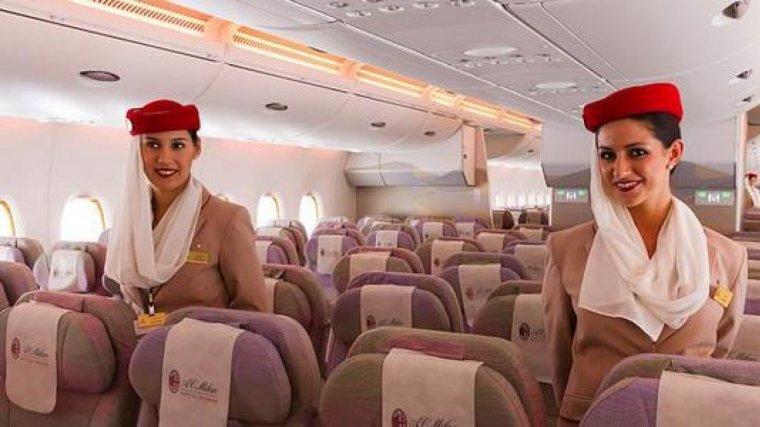 La companyia Emiartes Airlines encara no ha desmentit l'estafa
