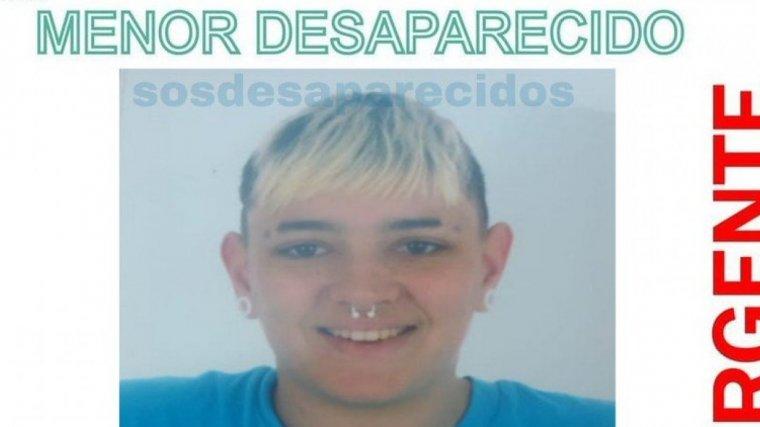 La Guardia Civil ha pedido la colaboración para encontrar a Paula de 17 años