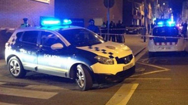 Un jove motorista ha mort en caure en una carretera de Sabadell