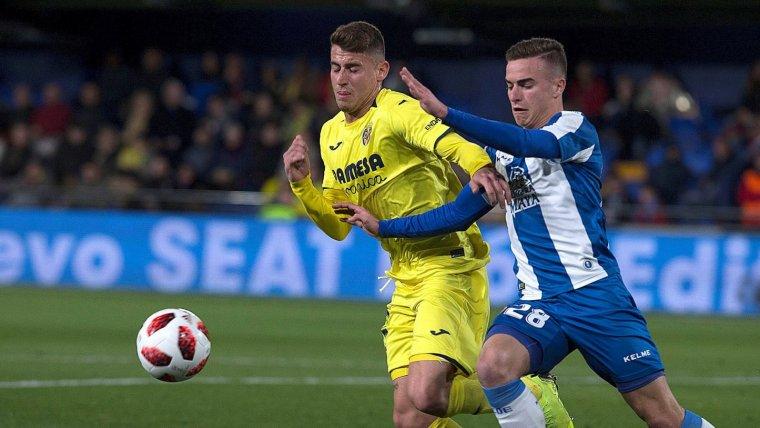 L'Espanyol s'ha deixat empatar a l'estadi de La Ceràmica