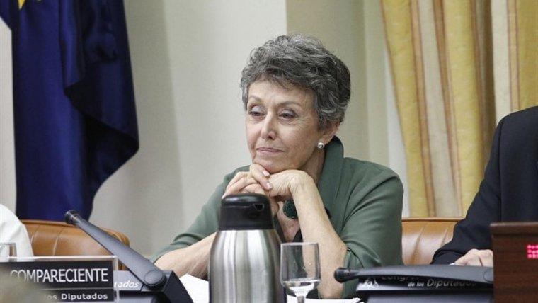 Rosa María Mateo va ser nomenada administradora provisional de RTVE pel govern de Pedro Sánchez