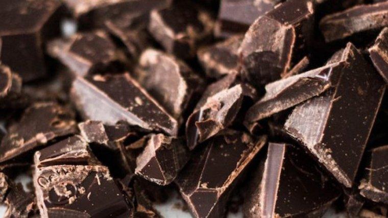 Solament un tipus de xocolata és recomanda