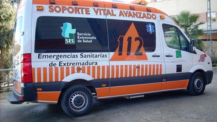 Los servicios de asistencia han trasladado a 4 de los implicados en el accidente múltiple