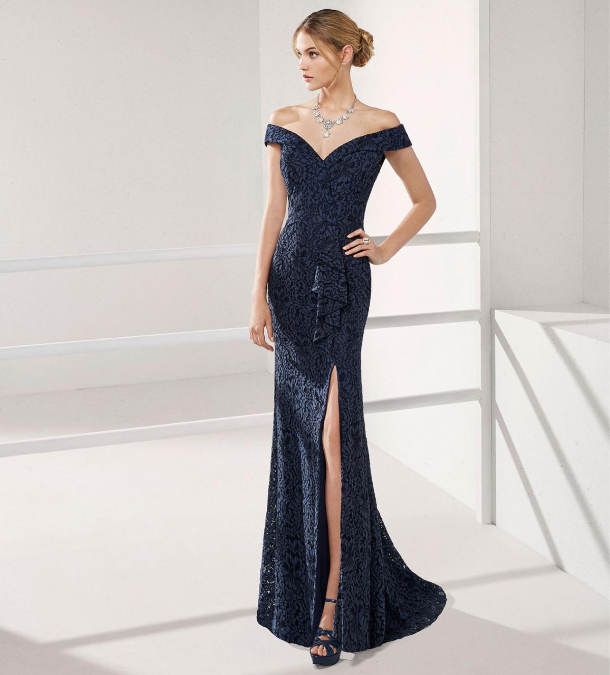 Para La Vestidos Invitada Perfecta BodasSé m80wvNn