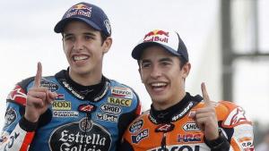 Els germans Márquez
