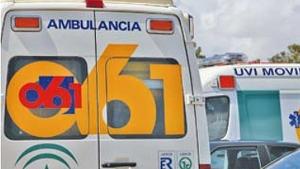 Ambulancia EPES