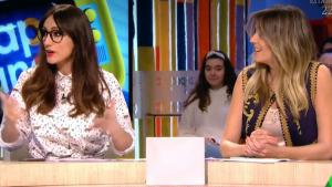 Ana Morgade i Anna Simón són col·laboradores habituals de 'Zapeando'