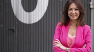 Ana Rosa Quintana opina de sexo en una entevista